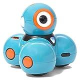 Wonder Workshop DA01 Dash Roboter - spielerisch programmieren lernen für Kinder - Spielzeug
