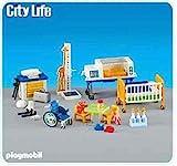 PLAYMOBIL® 6295 Kinderstation (Folienverpackung)