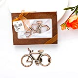 ATP MODERN Fahrrad-Flaschenöffner |Fahrrad-Dekor |Geburtstagsgeschenk für Radfahrer, Hipster & Fahrradliebhaber |Fahrrad-Bieröffner im niedlichen Geschenkkarton |Schönes Fahrrad-Dekor (Fahrrad)