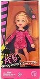 Barbie Kelly Merry Monsters - Kelly Doll