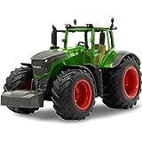 Fendt Traktor 1050 Vario ferngesteuert (1:16 2,4Ghz) RC Motorsound mit Sound Beleuchtung und verschiedenen Fahrfunktionen (Fendt Traktor)