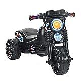 Afang Roller Kinder Kindermotorradwanderer, Scooter Kinder Fahrrad Ohne Pedale Kinderscooter Laufrad Ab 12 Monat Bis 5 Jahre Reiten Spielzeuge,Schwarz