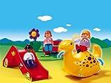 PLAYMOBIL® 6748 - Kinderspielplatz