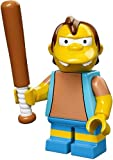 Lego Simpsons Nelson Muntz