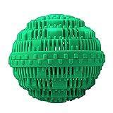 Otherway Wäscheball ökologischer Waschball, Saubere und Flauschige Wäsche ohne Waschmittel, Umweltfreundlich, Biologischer Waschbal, Waschkugel, Bio Waschball,Nachhaltige Produkte