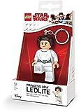 Lego 90080 Minitaschenlampe Star Wars, Prinzessin Lea, 7,6 cm