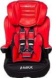Osann 102-124-267 I-Max SP Kindersitz Isofix Gruppe 1/2/3 (9-36 kg) Kinderautositz