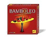 Zoch 601120100 - Bamboleo - Das Geschicklichkeitsspiel für alle Schwerkraftexperten - mit hochwertigem Spielmaterial aus Holz, ab 6 Jahren