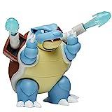 Pokémon Blastoise, 11,4 cm, Figur, 97666