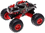 Carrera RC 2,4GHz Dino Car, roter Off-Road Racer I Ferngesteuertes Auto für drinnen & draußen I Elektro-Mini-Car zum Mitnehmen inkl. Fernbedienung I Spielzeug für Kinder ab 6 Jahren & Erwachsene