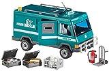 Playmobil Add-On Series - Money Transport Vehicle