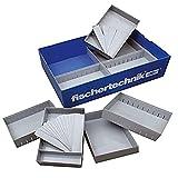 fischertechnik plus Box 1000, Ergänzungsset, Sortierbox - 30383