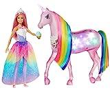 Barbie Ankleide- & Modepuppen FXT26 , Mehrfarbig,