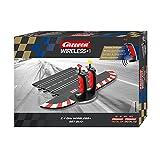 Carrera Wireless Set Duo Digital 132/124 – Kabellose Controller, Doppelladestation u.v.m. – Erweiterung für die Carrera DIGITAL 132 oder DIGITAL 124