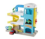 Fisher-Price FHG50 - Little People Parkhaus Spielset