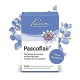 Pascoe® Pascoflair: 425 mg konzentrierter Extrakt pro Tabl. entspricht 4250-6375 mg Passionsblume (Tagesdosis) - bei nervöser Unruhe, z.B. durch Stress - erste Effekte nach 30 min. (30 Tabletten)