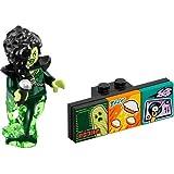 LEGO VIDIYO Bandmates Serie 1 Banshee Sänger Minifigur 43101