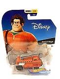 Hot Wheels FYW02 Disney Character Cars Wrek-It Ralph