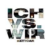 Ich vs. Wir [Vinyl LP]