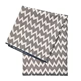 Hochstuhl Bodenmatte,130 x 130 cm Spielmatte wasserdichte für Hochstuhl/Kunsthandwerk/Spielmatte/Campingmatte/Krabbelmatte