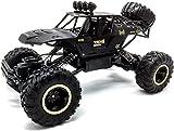 1:16 Legierung 4WD RC. Auto 2.4g Fernbedienung Autos Elektrische Spielzeug Off Road Trucks for 7-12km / h Effizientes Stoßdämpfer, Drift Off-Road Racing, Elektrisches Spielzeugauto for alle Erwachsene