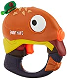 Nerf Super Soaker Fortnite Beef Boss Wasserblaster -- Fortnite Beefboss Design -- handliches Miniformat -- Für Kinder, Jugendliche, Erwachsene
