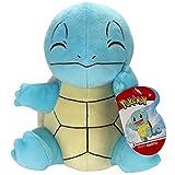 Bandai – Pokémon – Plüschtier Carapuce 20 cm – WT97961