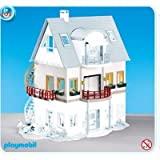 7387 - PLAYMOBIL - Neues Wohnhaus, Erweiterung A