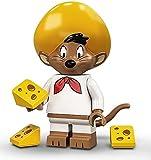 LEGO Looney Tunes Series 1 Speedy Gonzales Minifigure 71030