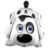 WEofferwhatYOUwant Roboterhund Harry. Der süße Dalmatiner Welpe reagiert auf Berührungen & bewegt Sich, bellt und klingt wie EIN Hund. Für Kinder ab 24 Monaten