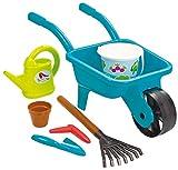 Ecoiffier 4558 Gartenwerkzeug für Kinder