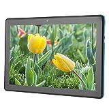 Xiuganpo 10-Zoll-Tablet-PC IPS 8‑Core 3G/4G WiFi entsperrte Dual-SIM-Kartensteckplätze 2 GB RAM + 32 GB ROM Telefonanrufpad 1280x800 HD-IPS-Bildschirm 5000 mAh Akku Unterstützt Bluetooth(eu)