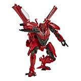 Transformers Toys Studio Serie 71 Deluxe Class Dark of The Moon Autobot Dino-Actionfigur – ab 8 Jahren, 11,4 cm