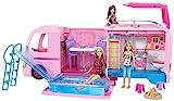 Mattel Barbie FBR34 - Super Abenteuer-Camper