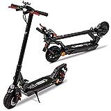 velix E-Kick 20km/h V2021 E-Scooter - E-Roller mit Straßenzulassung - Faltbarer Elektroroller 40km Reichweite 122kg Zuladung