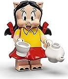 LEGO Looney Tunes Serie 1 Petunia Pig Minifigur 71030 (Beutel)