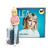 tonies Hörfigur für Toniebox, LEA – Best of LEA, Lieder für Kinder ab 8 Jahren, Spielzeit ca. 60 Minuten