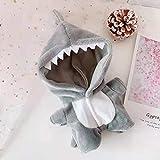Acuhyf 20 cm Puppe Kleidung Schöne Tierpuppen Zubehör für unsere Generation Korea Kpop Exo Idol Puppen Geschenk DIY Spielzeug
