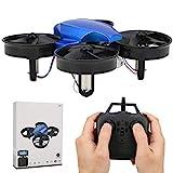 RC Faltbarer Quadcopter Tragbare Drohne Modell Flugzeug Liebhaber Familie Party Urlaub