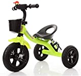Dreirad Kinder Kleinkind Kleinkind Kleinkind Kinder Dreirad 3 Rad Baby Auto Dreirad Spielzeug Auto 2-6 Jahre alt