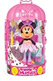 IMC Toys 185753MI - Minnie Maus Fashion Puppe Fee