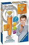 Ravensburger tiptoi 00036 Der Stift - WLAN Edition - Das audiodigitale Lern- und Kreativsystem für Kinder ab 3 Jahren. Audiodateien komfortabel über WLAN herunterladen