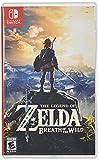 The Legend Of Zelda: Breath Of The Wild The Legend of Zelda: Breath of the Wild