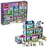 Lego Friends Heartlake Hospital41318 Building Set