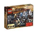 LEGO 79001 - The Hobbit - Flucht vor den Mirkwood Spinnen