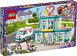 wow Lego® Friends 41394 Krankenhaus von Heartlake City