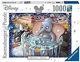 Ravensburger Puzzle 19676 - Disney Dumbo - 1000 Teile Puzzle für Erwachsene und Kinder ab 14 Jahren, Disney Puzzle von Dumbo, dem fliegenden Elefant