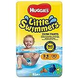 Huggies Little Swimmers Gr.5/6, 2er Pack (22 Windeln)