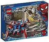 LEGO 76148 Super Heroes Spider-Man vs. Doc Ock