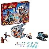 LEGO 76102 Super Heroes Thors Stormbreaker Axt (Vom Hersteller nicht mehr verkauft)